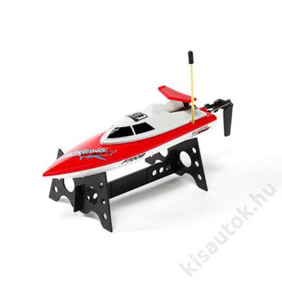 FT008 Racing Boat távirányítós versenyhajó 15km/h 28cm