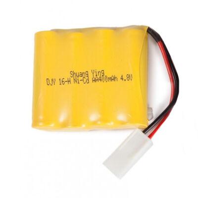 DoubleEagle E519, E521 akkumulátor 4.8V 400mAh Ni-Cd