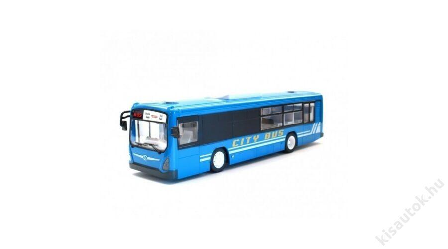 busz ismerősének